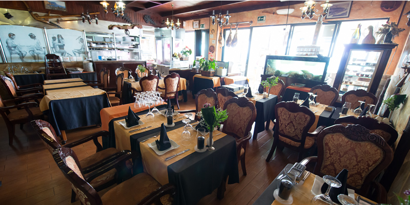 Boulevard el faro - Restaurante el faro madrid ...